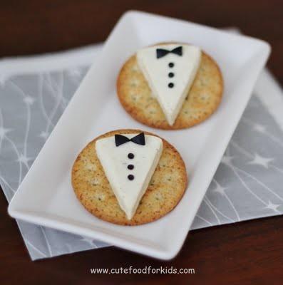 משחקי אוכל - להוסיף הומור לחתונה