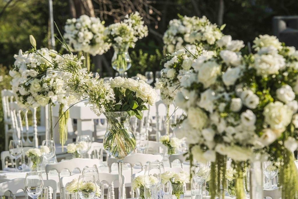חתונת גן באווירת דרום צרפת