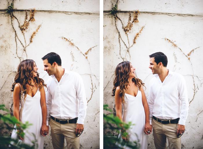 התחתנו בגן אירועים אבל הרגישו בטבע
