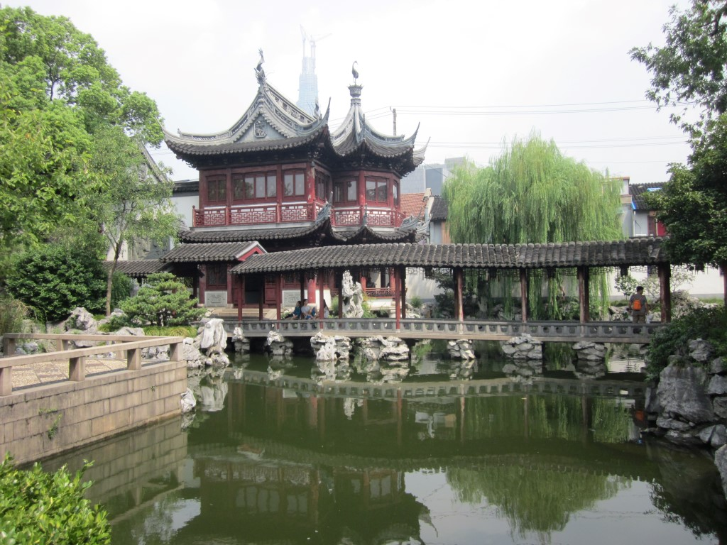 ירח דבש בסין והפיליפינים