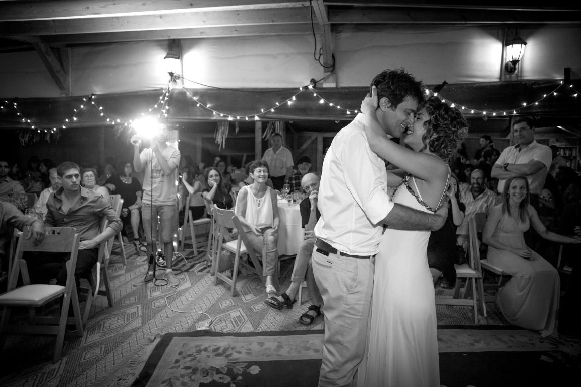 זמן מדבר: החתונה של שיר וגיל