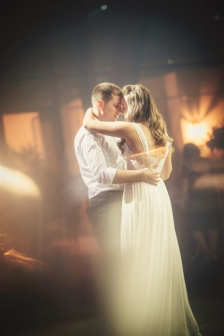 חתונה קלאסית ורומנטית: עפרי ומתן