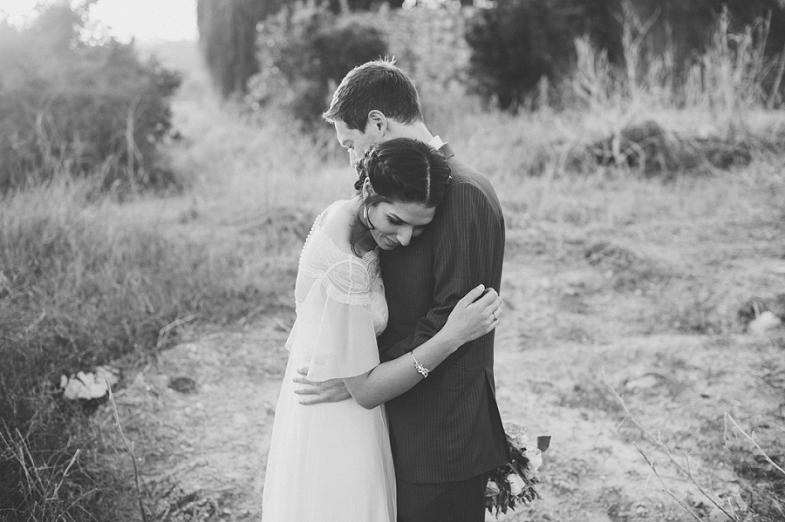 החתונה של יערה ומארק - בלוג חתונות מיי דיי
