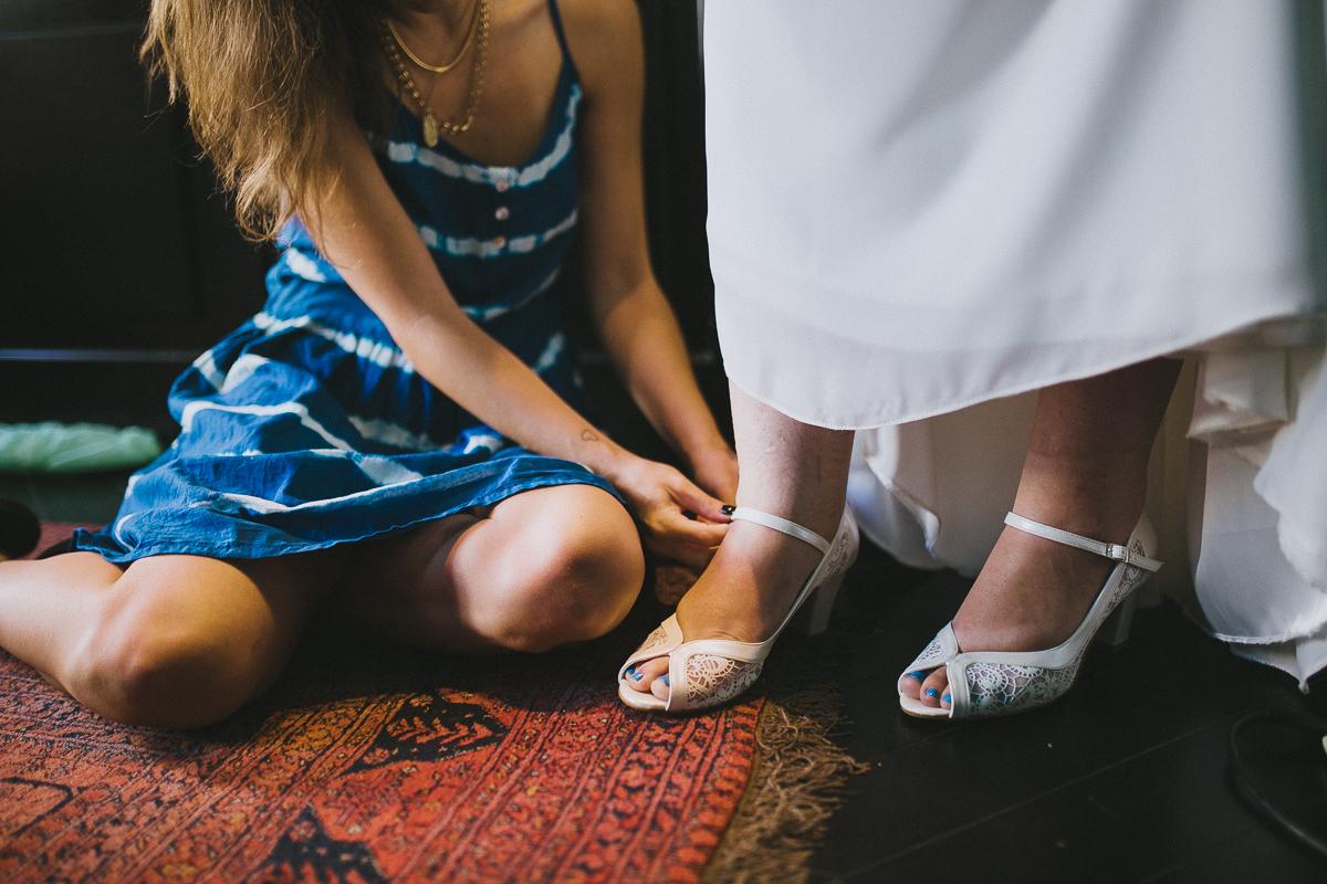 החתונה האורבנית של טל ועודד