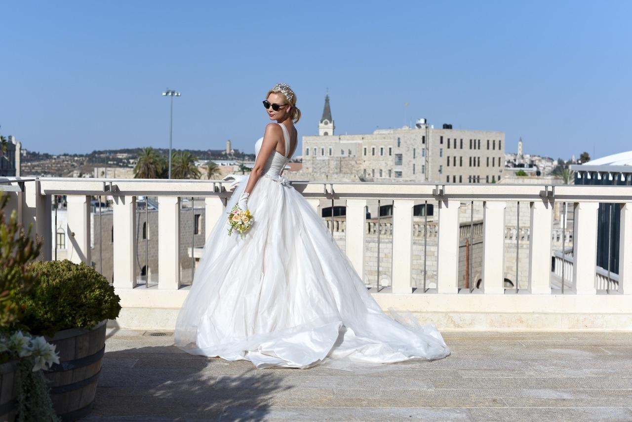 שלא ייגמר לי הלילה: ארבעה מקומות לחתונה עם לינה