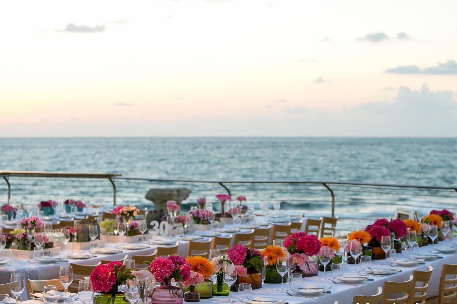 קיץ על החוף: להתחתן הכי קרוב לים