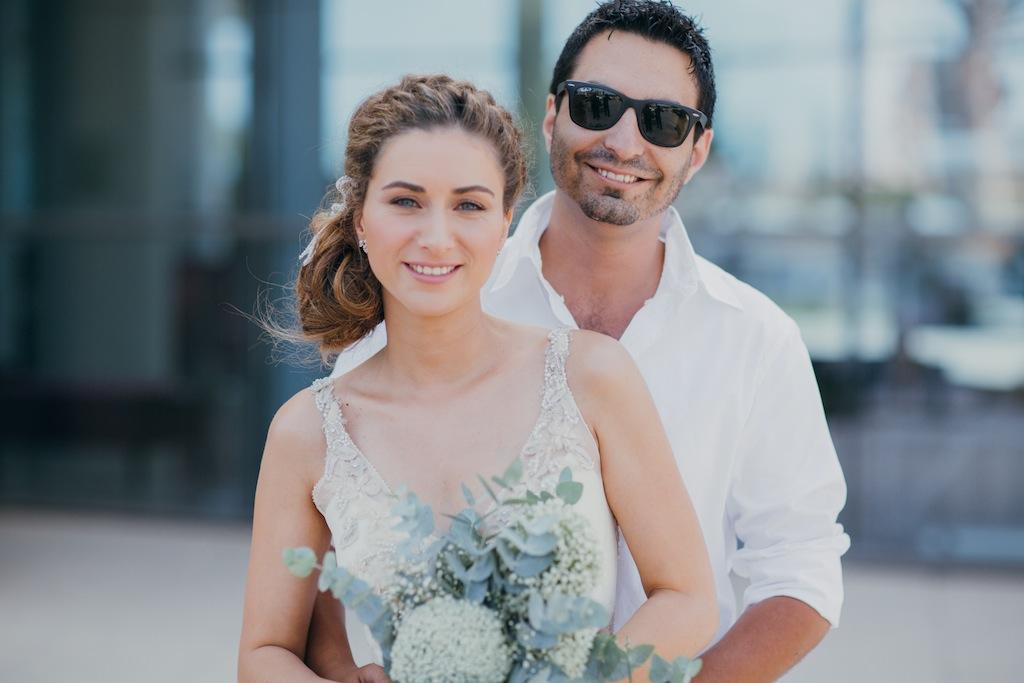 החתונה של עינב וגקי - בלוג חתונות מיי דיי