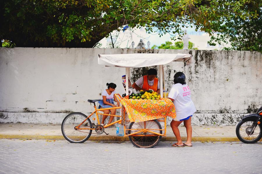 Pura Vida: חמישה יעדים מומלצים לירח דבש במקסיקו