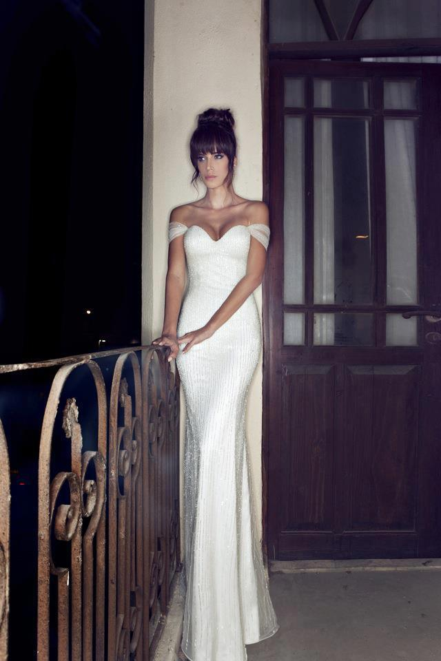 Top Ten: שמלות עם כתפיים חשופות