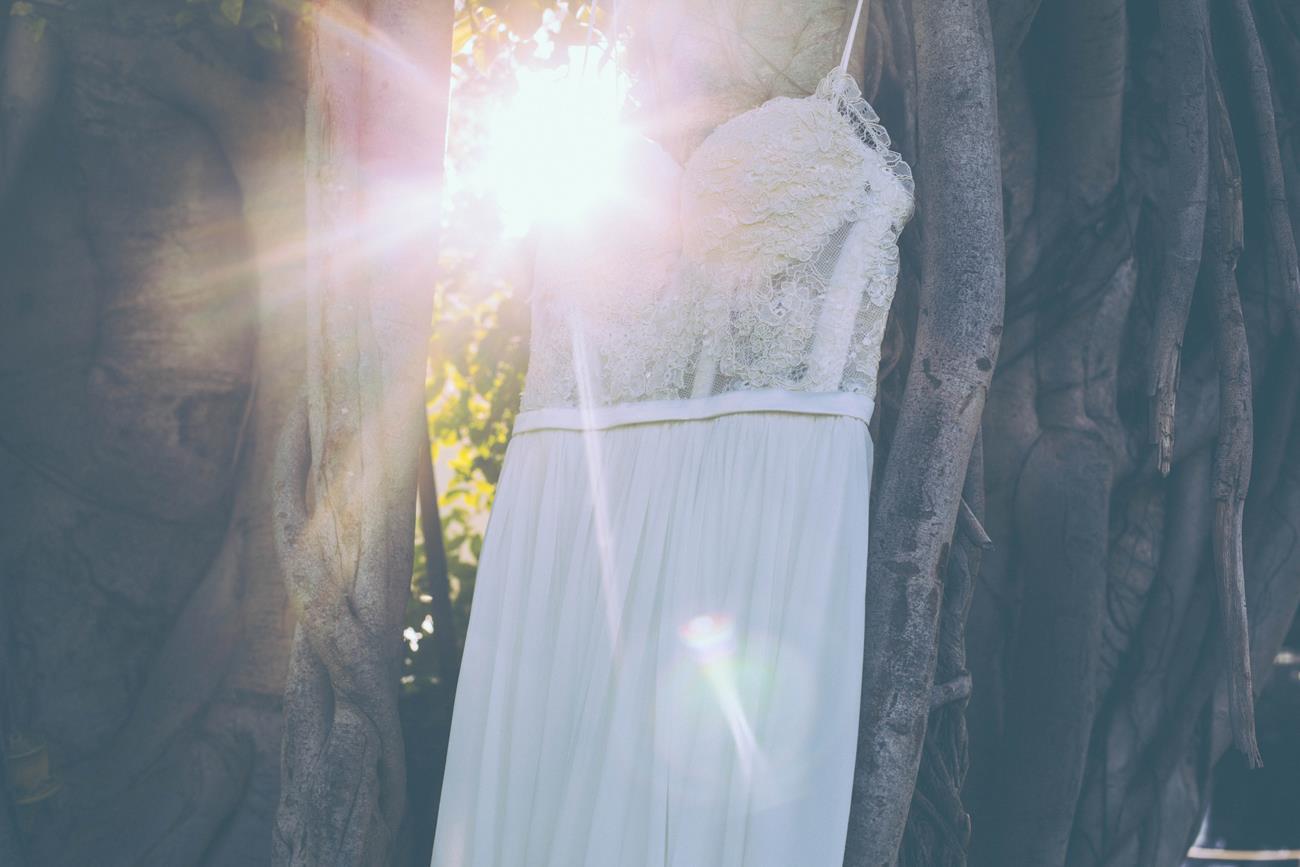 שיקי וקליל: החתונה של אסתי וטל