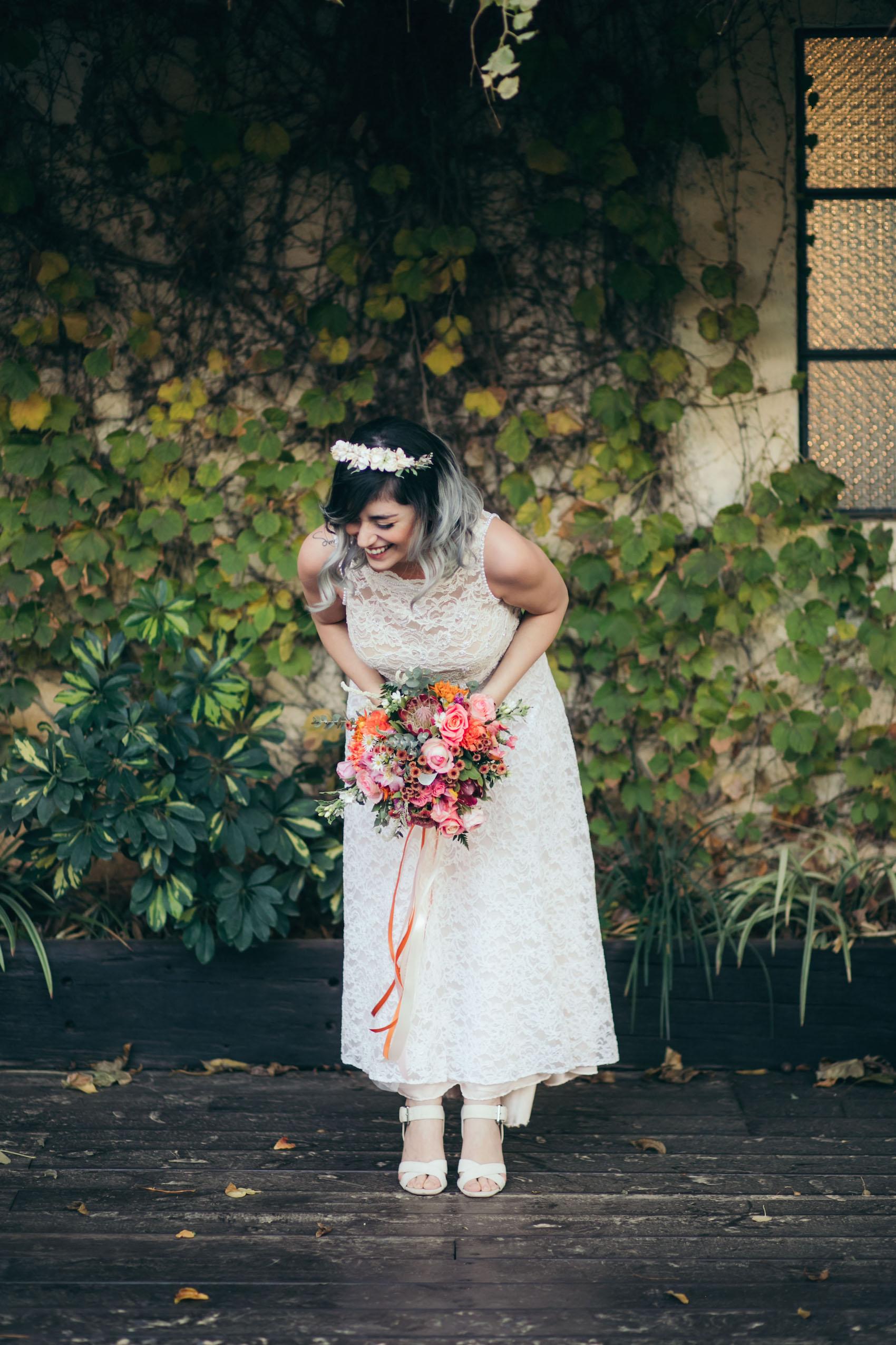 Outdoor in Style: כך תתכננו חתונת גן אלגנטית