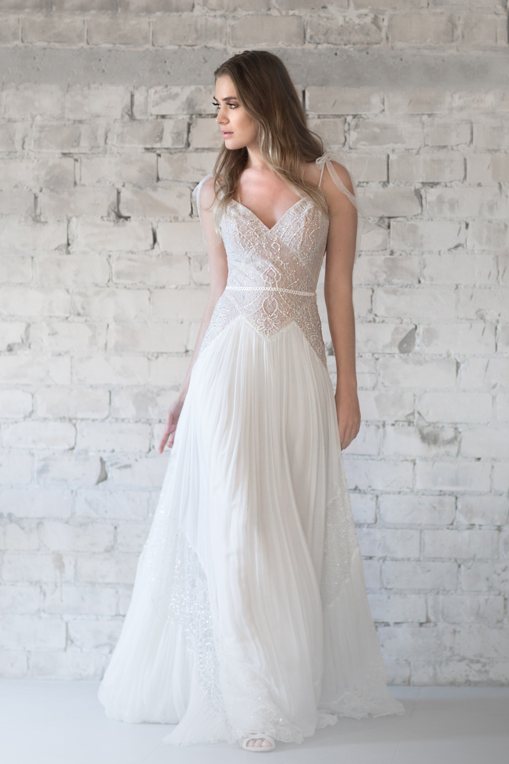 המעצבים בוחרים: השמלה שהם הכי אוהבים מקולקציות 2018