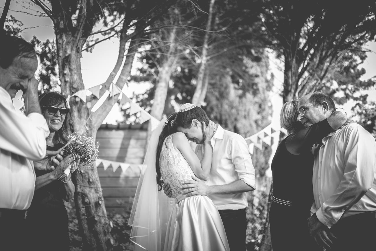 חתונת הגן של שלי ויואב