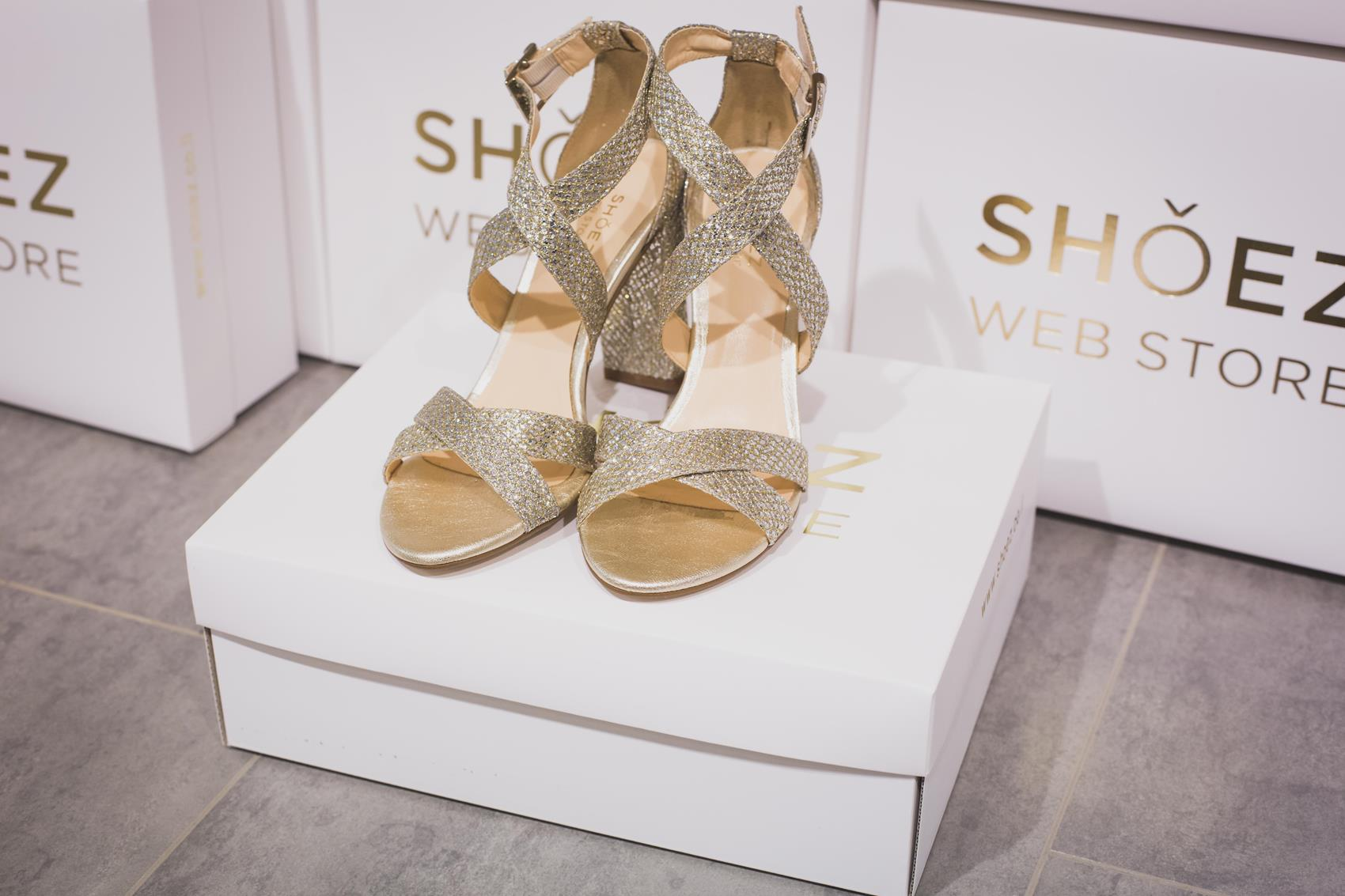 ביקור סטודיו: Shoez Webstore