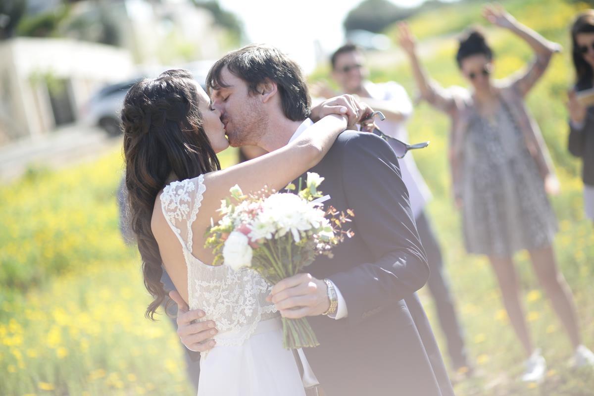 חתונת פורים מעוצבת ושמחה