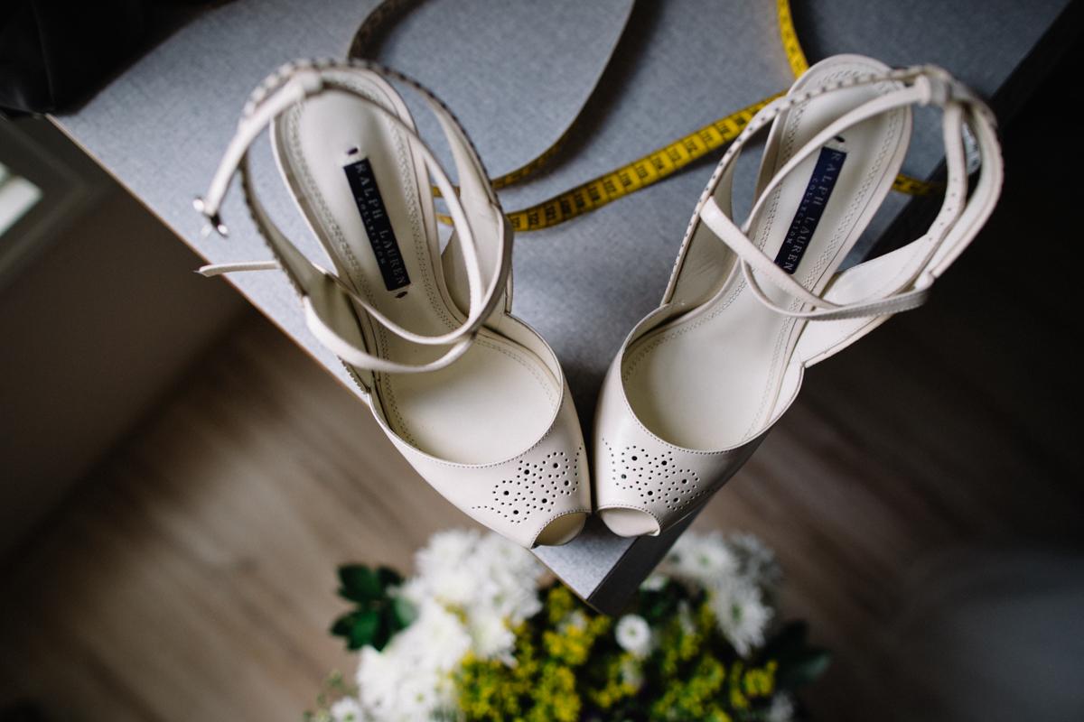 חתונה חורפית בחודש וחצי
