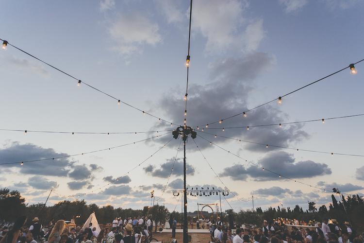 פסטיבל החתונה של אמה ועופר