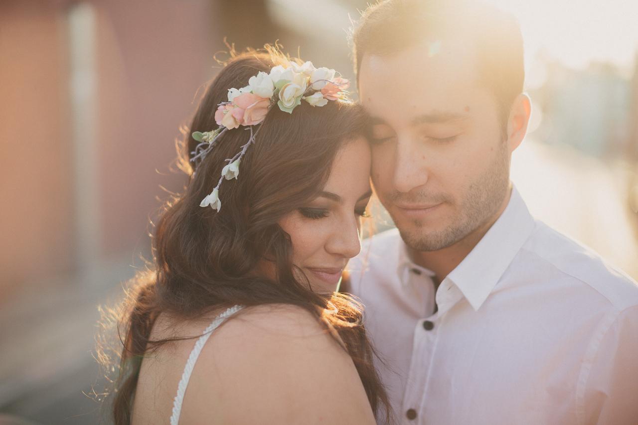 החתונה של שירי (שלנו) וליאור