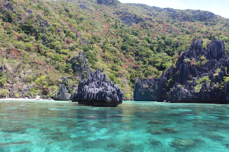 יעד חם לירח דבש: האיים הפיליפינים
