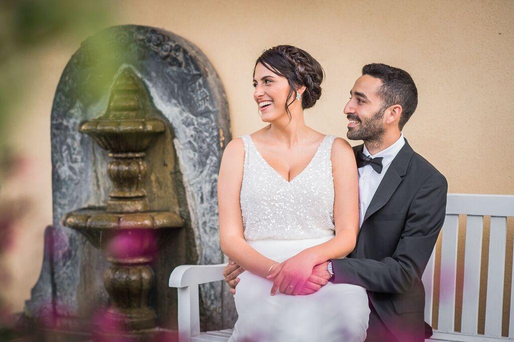 החתונה של רועי ונטע