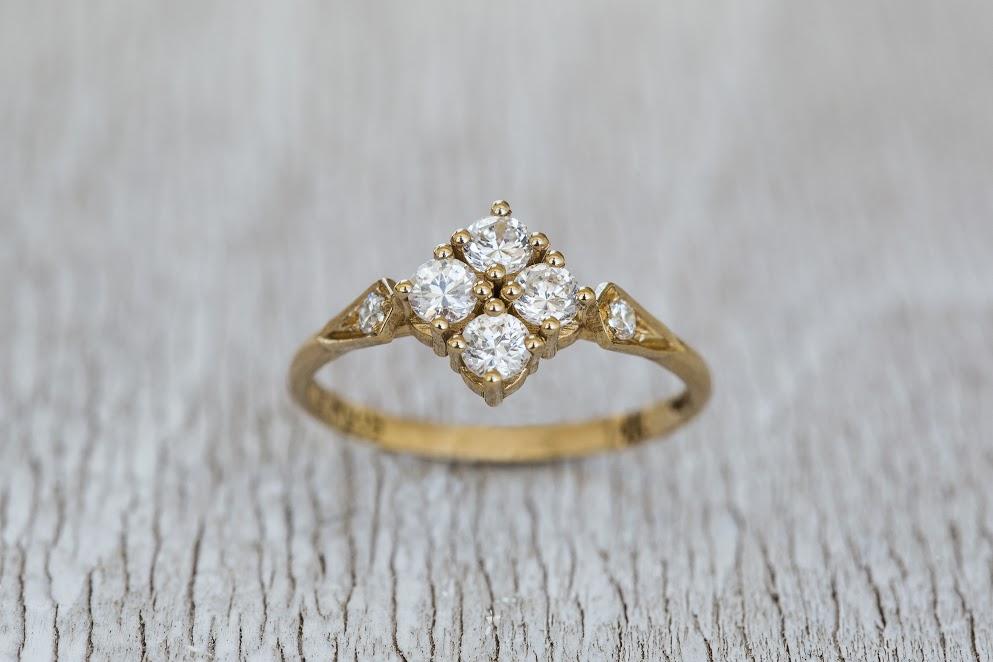 I DO! חמש מעצבות טבעות אירוסין שאתם חייבים להכיר