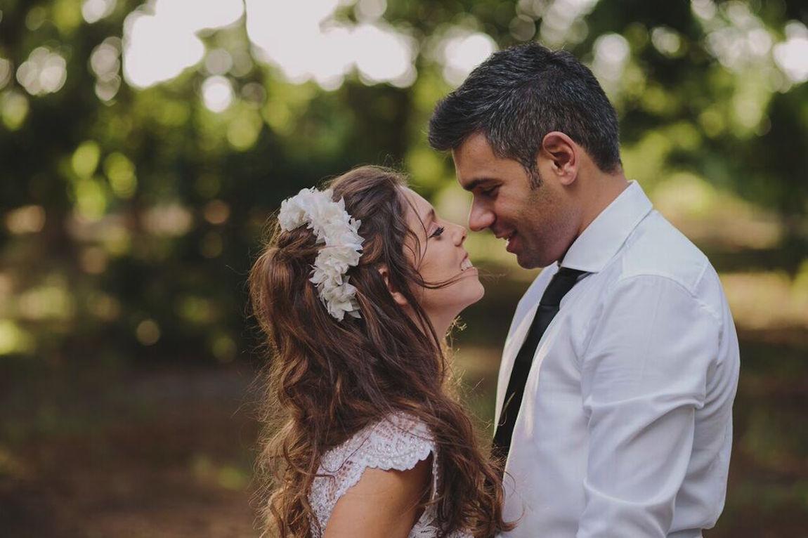 חתונת גן - בלוג חתונות מיי דיי