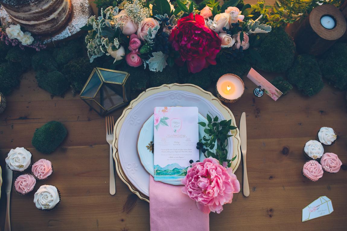 טרנדים חתונת קיץ 2016