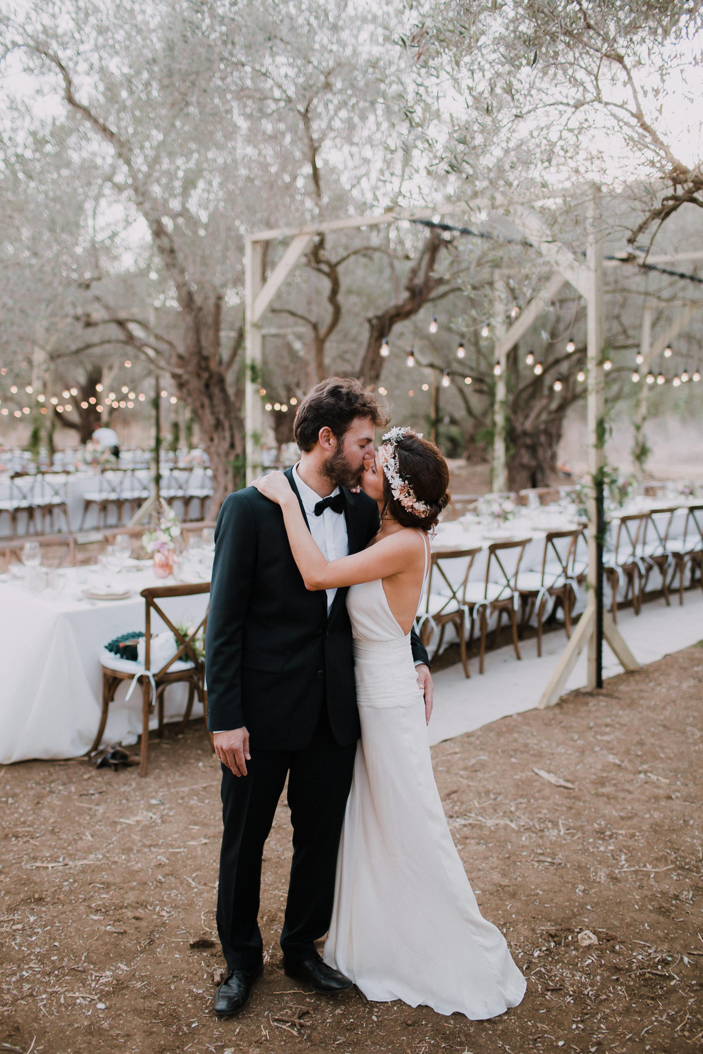 Made in Israel: הרגעים שמרכיבים חתונות בישראל