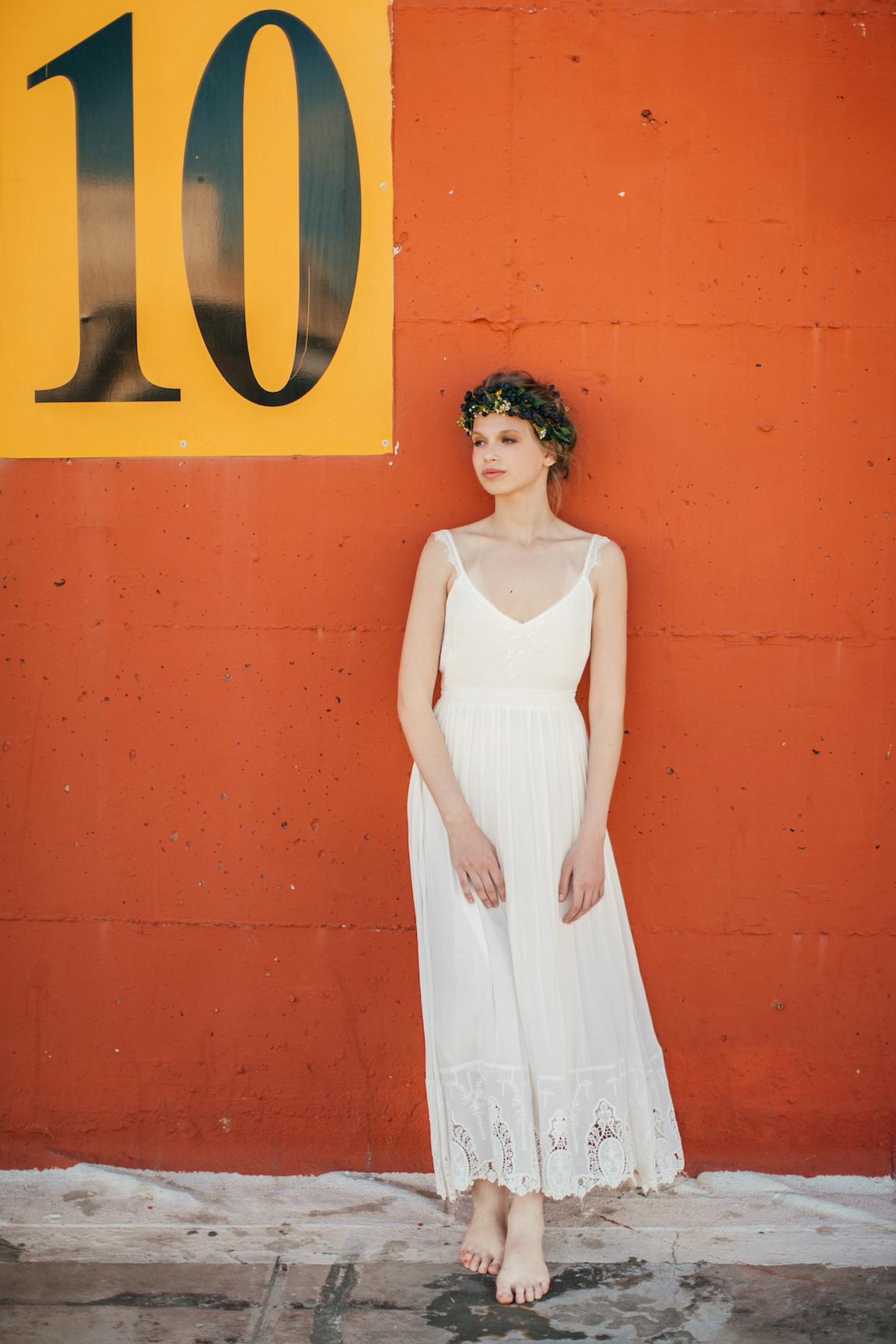 Easy Breezy Summer Bride
