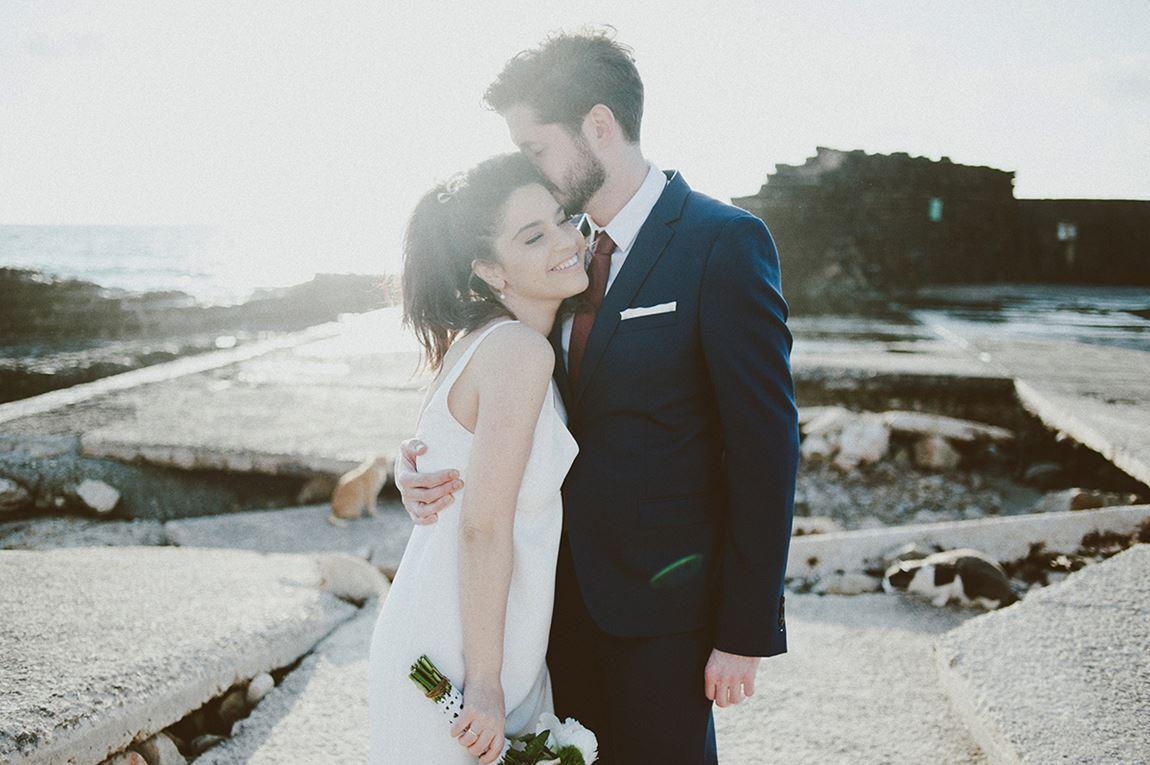 חתונת חוף