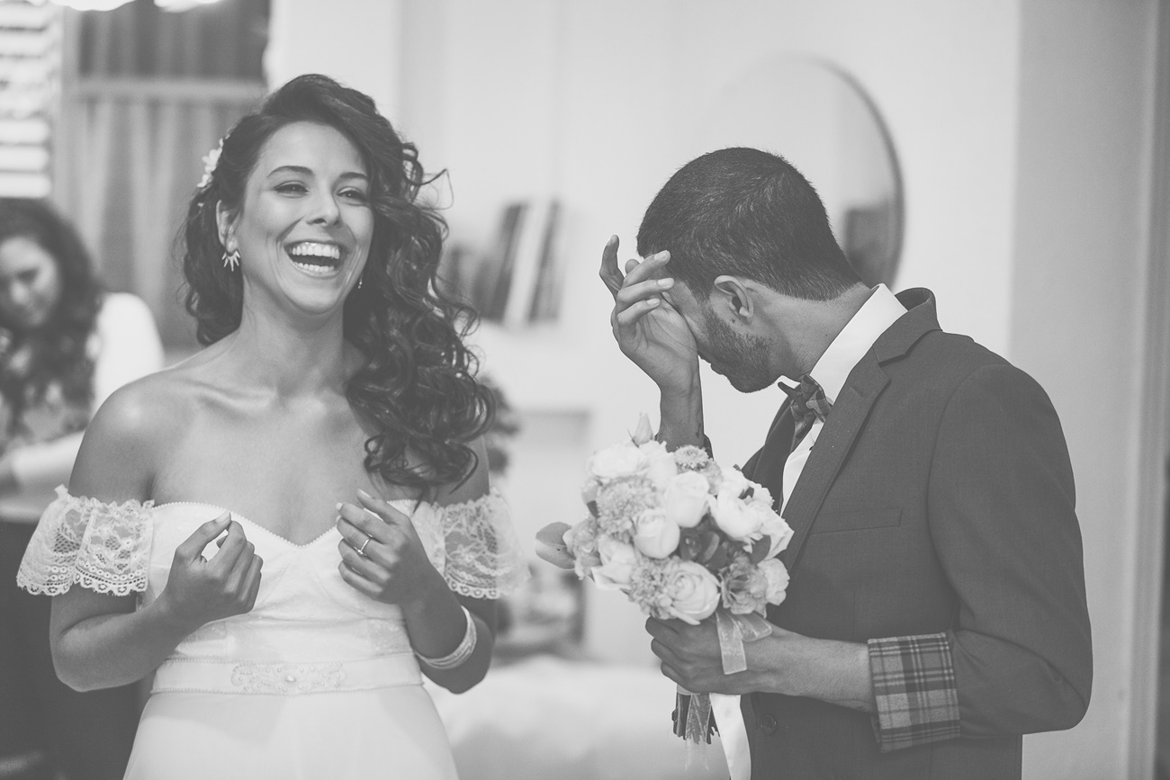 רגעים נבחרים מעונת החתונות של 2016