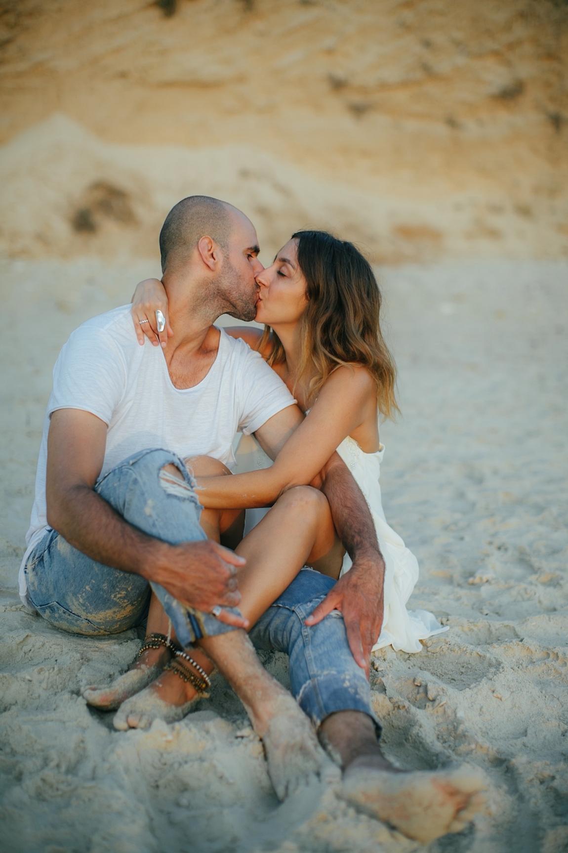 סילביה ואיתן: forever love