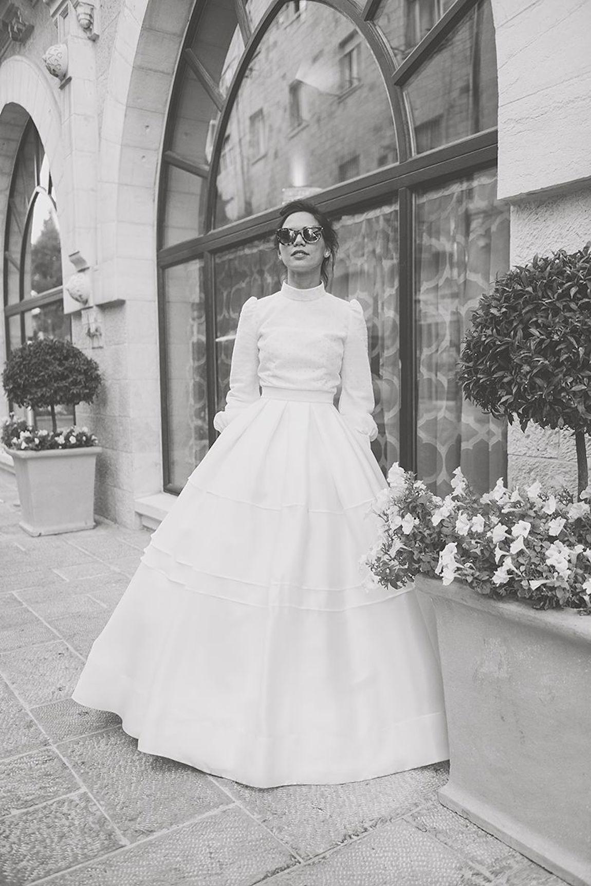 חתונה בירושלים