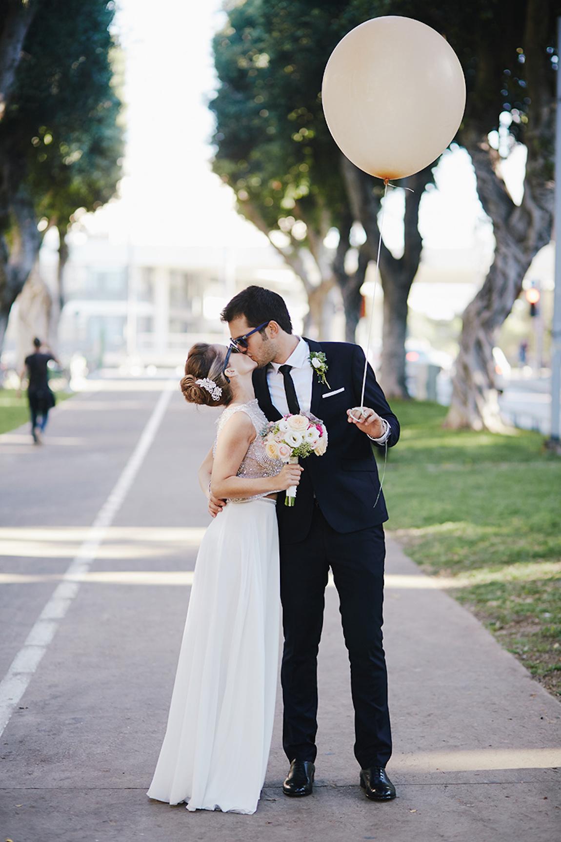 חתונה בתל אביב - בלוג חתונות מיי דיי