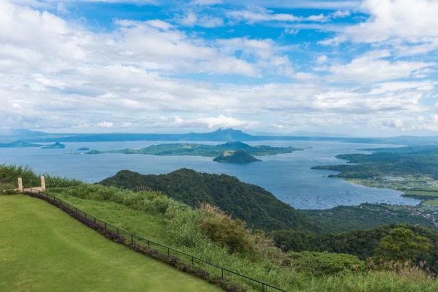 5 יעדים מומלצים לירח דבש בפיליפנים
