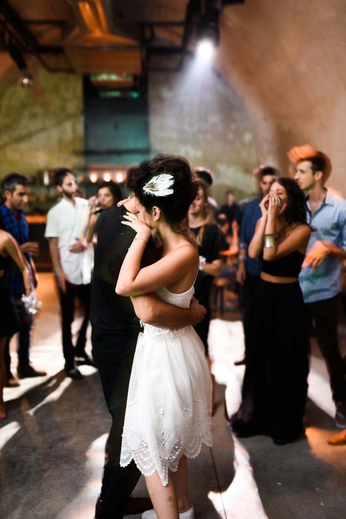 CHEERS: הברים (ומסעדה) הכי שווים לחתונה