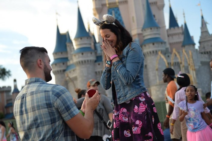how he asked: גברים שלקחו את הצעת הנישואין לשלב הבא
