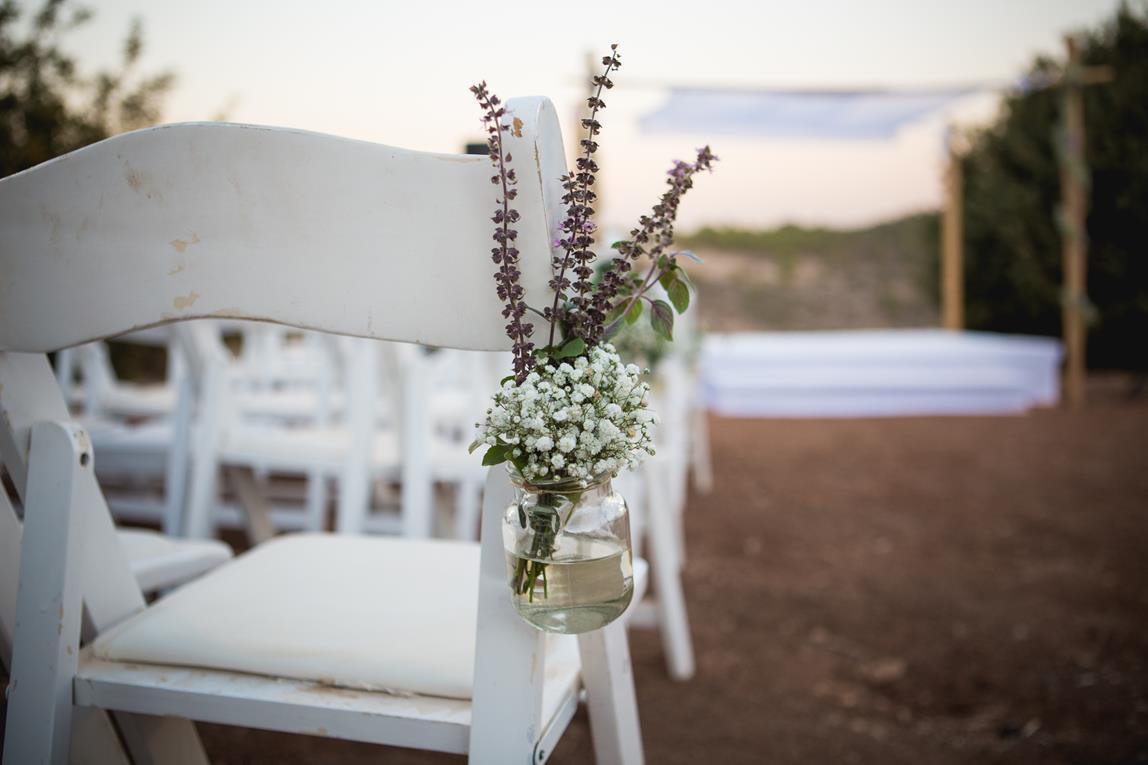 החתונה של דבורה ואליעד