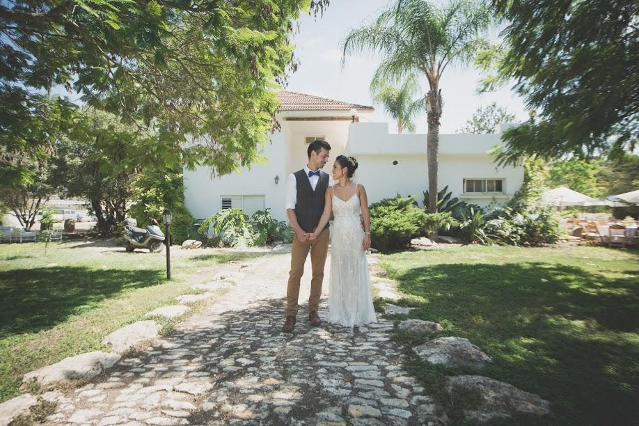 חתונה ברגע האחרון