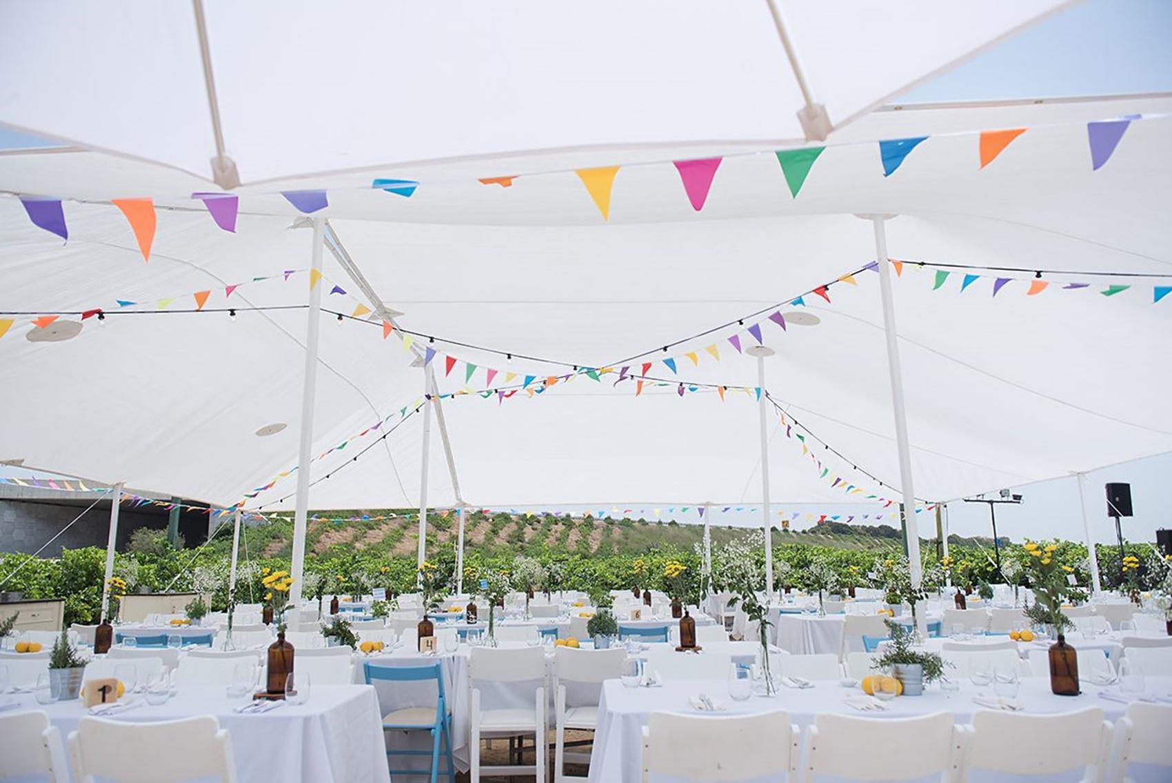 10 דברים שחובה לדעת כשמתכננים חתונת שטח