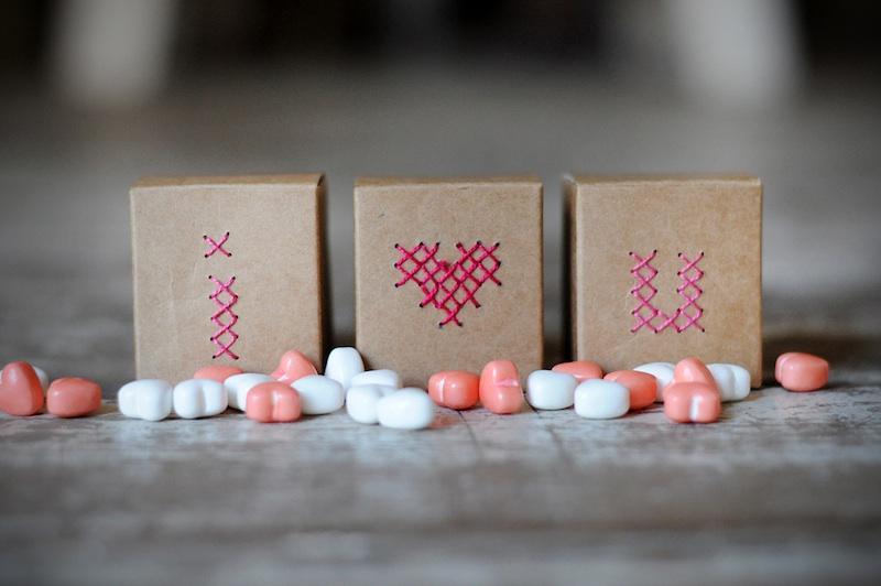 10 מחוות של אהבה