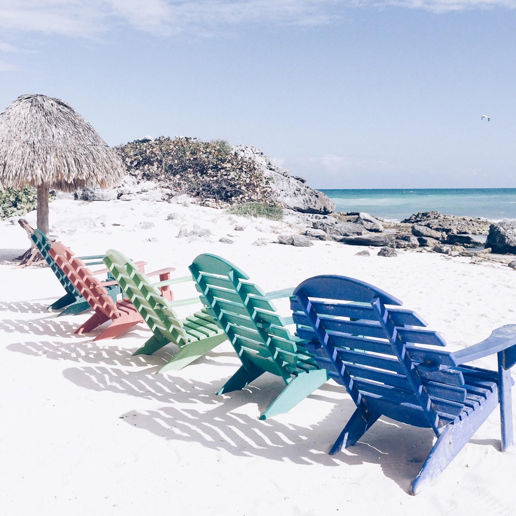 מותר לחלום : החופים הכי יפים בעולם לחופשת ירח דבש