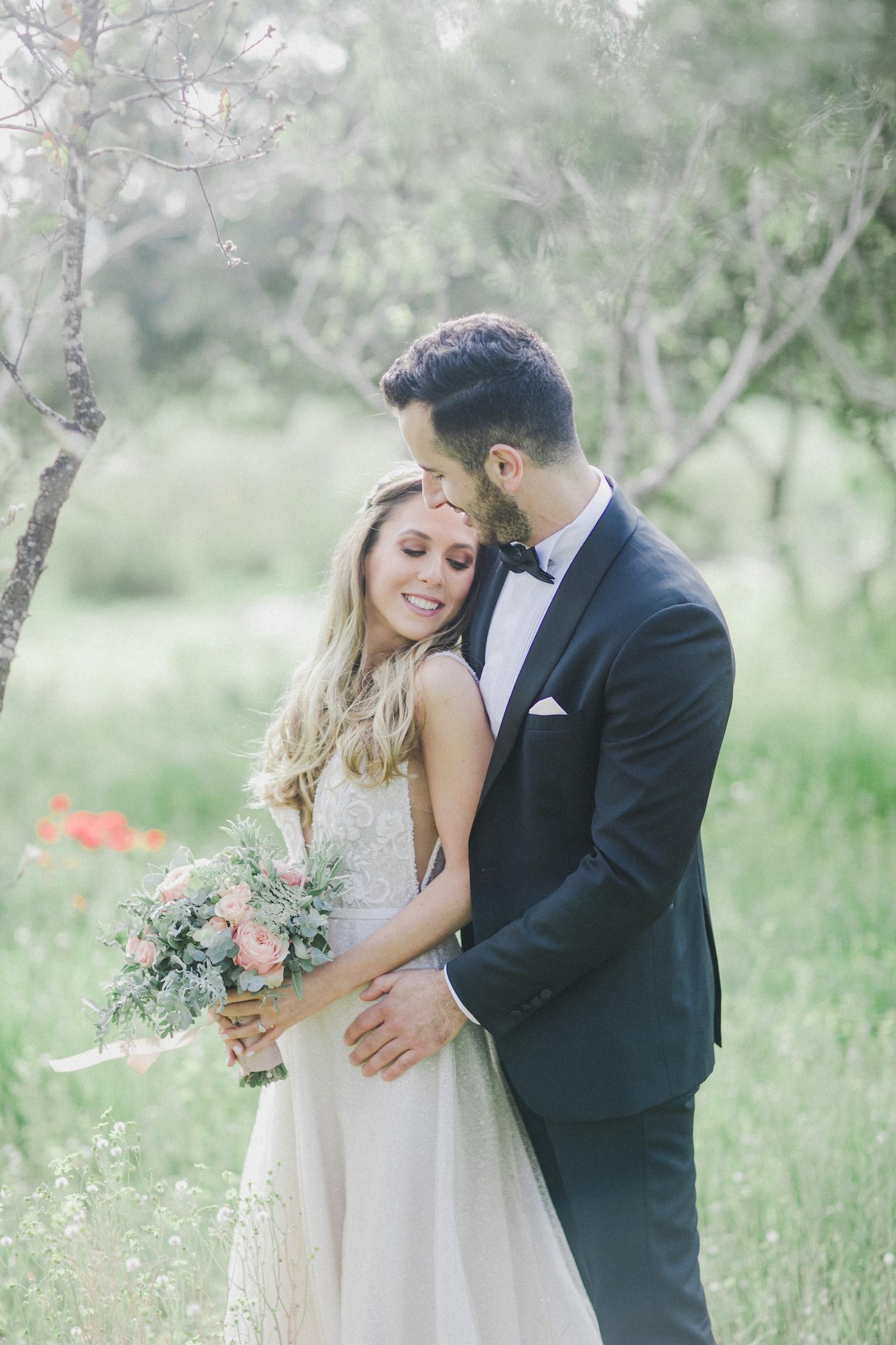 חתונה ביער