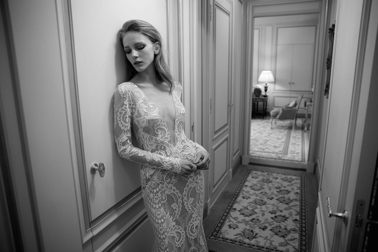 שמלות כלה של אייזן שטיין - my day