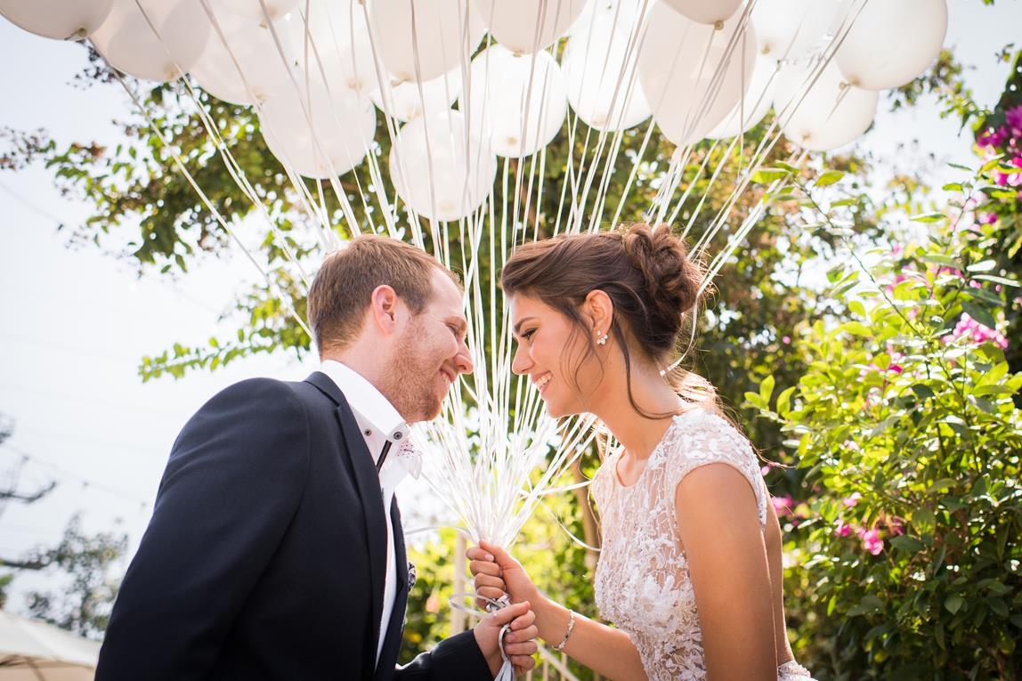 חתונת הגן של ולריה ואסי