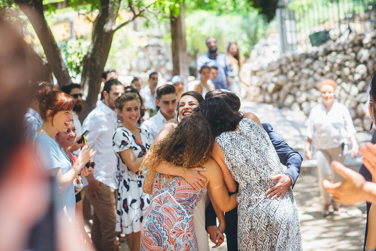 חתונה בירושלים - בלוג חתונות מיי דיי