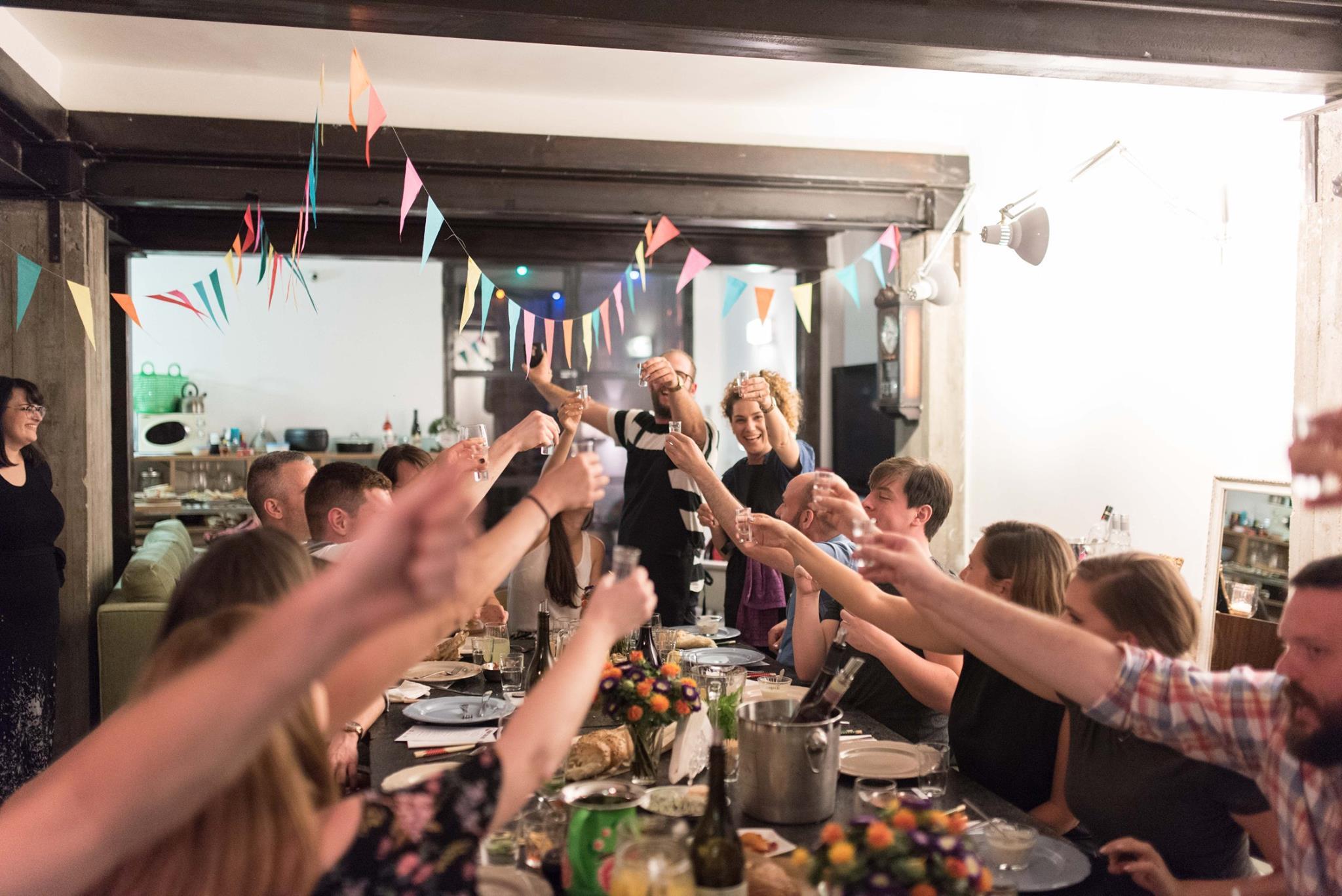 קונספטים מיוחדים למסיבת הרווקות