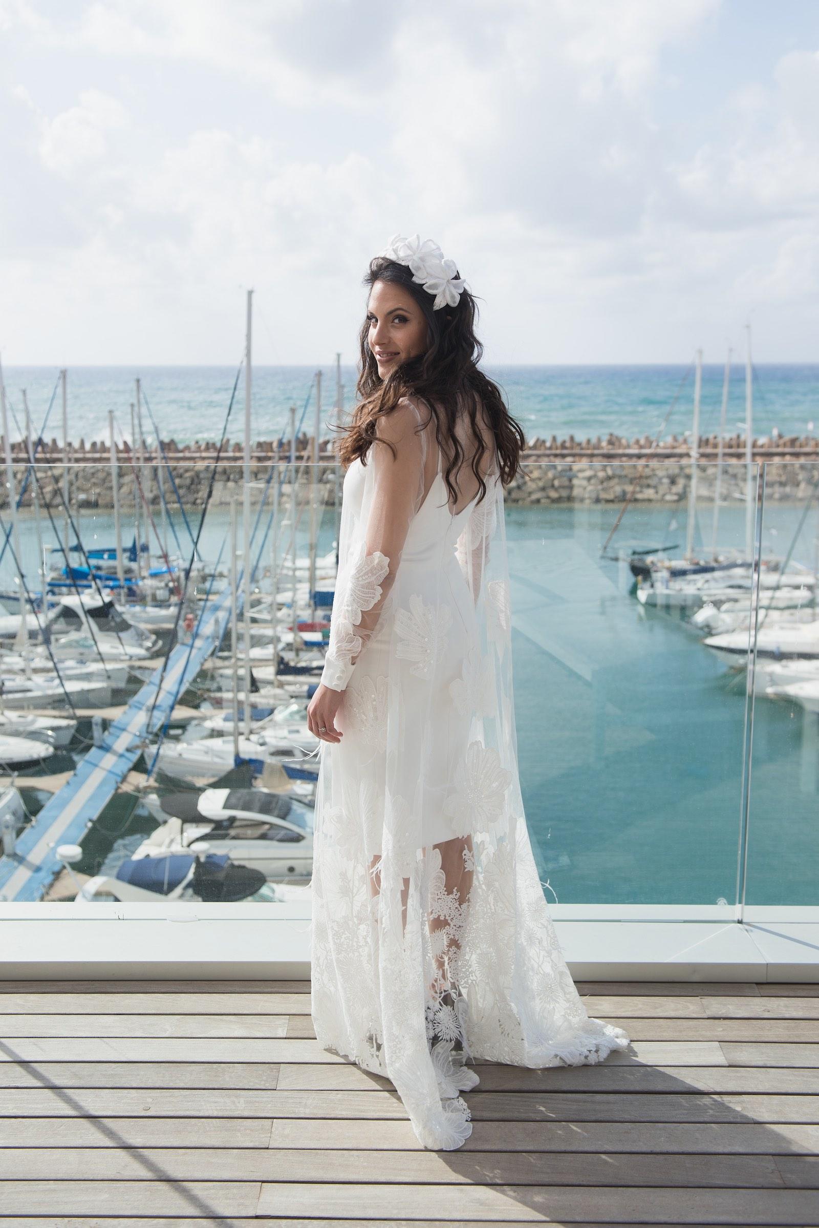 super style: צילומי החתונה של נטלי וערן