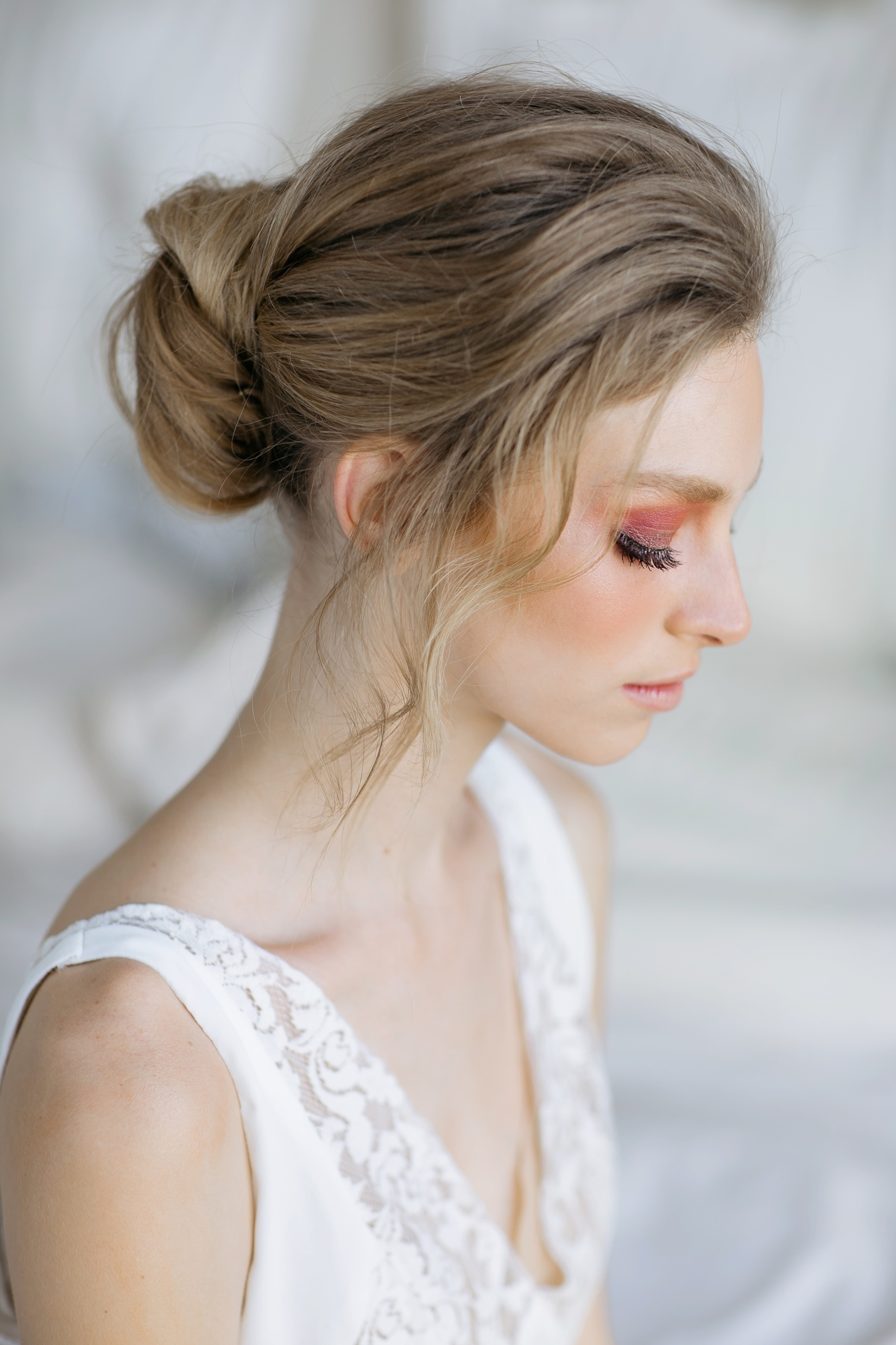 peach perfect: לוקים מרעננים ליום החתונה