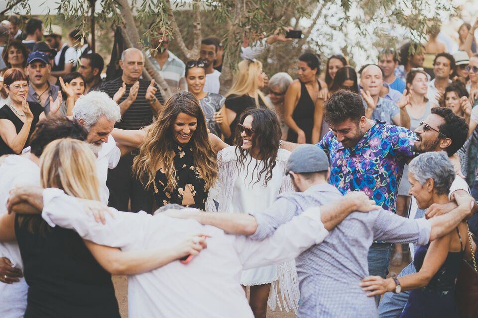 6 טיפים שיעזרו לכם לבנות תוכן המוזיקלי ליום החתונה